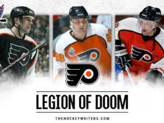 Роковой Легион Legion of Doom