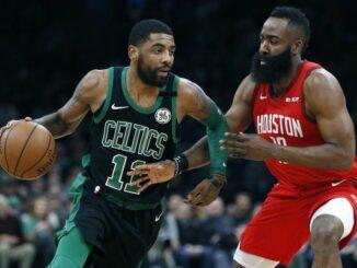 НБА Обзор 20-ой недели сезона 2018/19